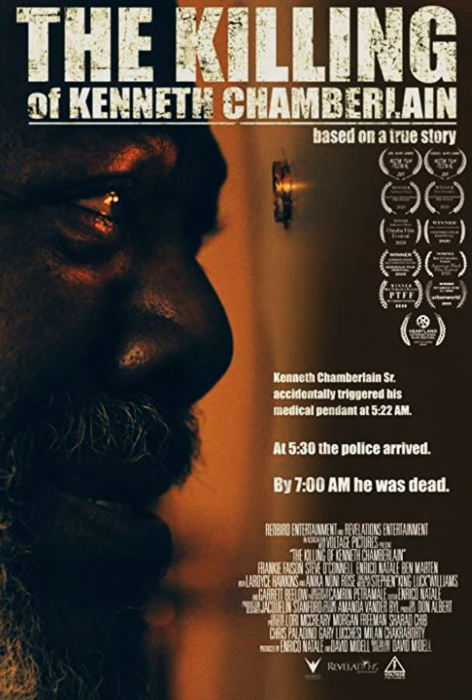 The Killing Of Kenneth Chamberlain Movie Free Download 720p