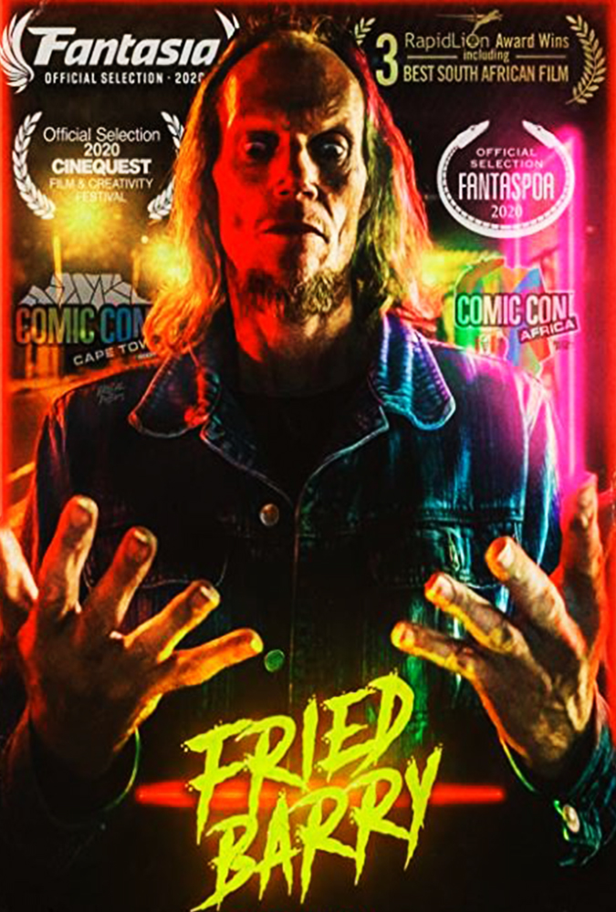 Fried Barry Movie Free Download 720p