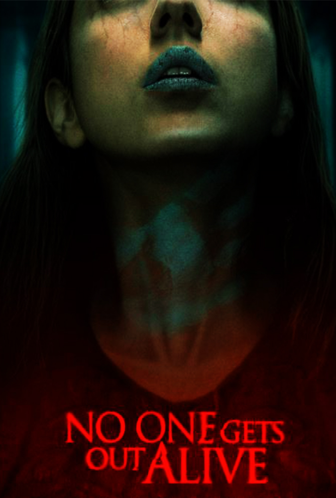 No One Gets Out Alive Movie Free Download 720p