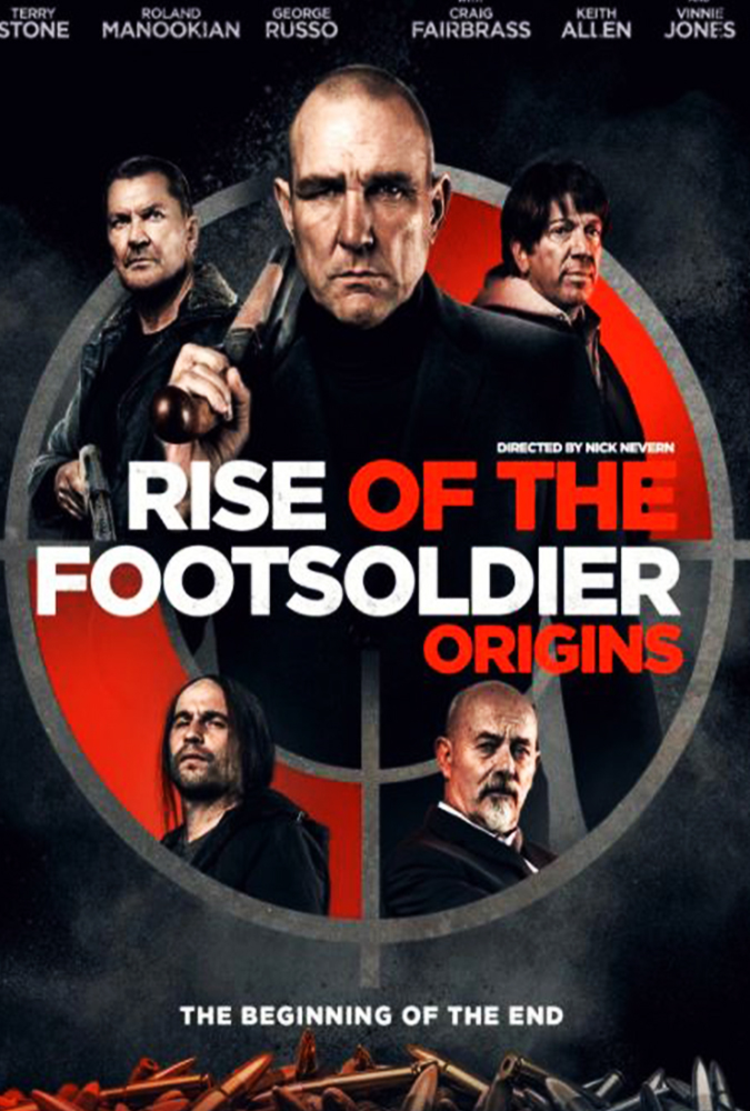 Rise Of The Footsoldier Origins The Tony Tucker Story Movie Free Download 720p