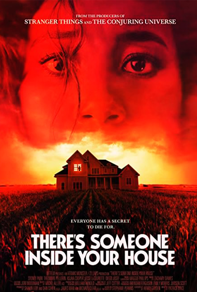 There s Someone Inside Your House Movie Free Download 720p