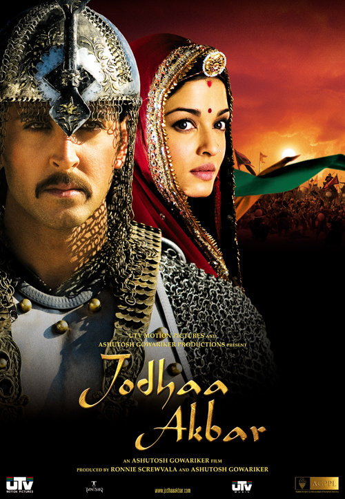 Jodhaa Akbar Full Movie Download Free 720p