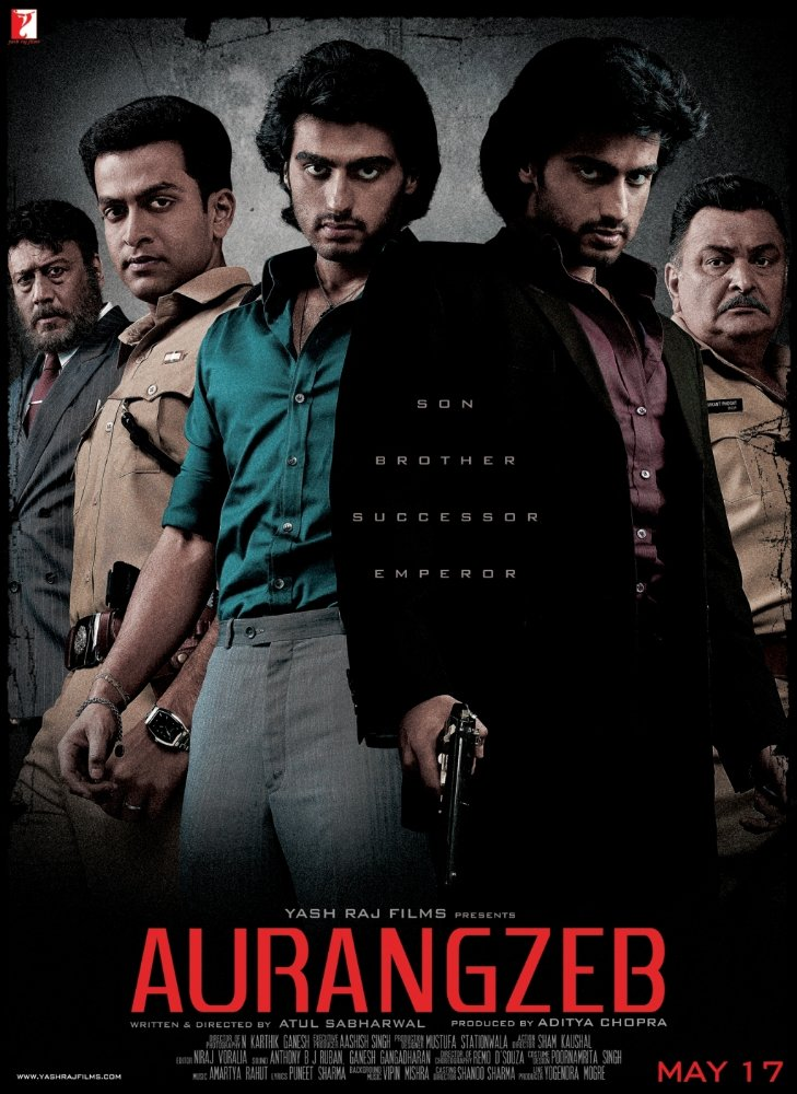 Aurangzeb Full Movie Download Free 720p