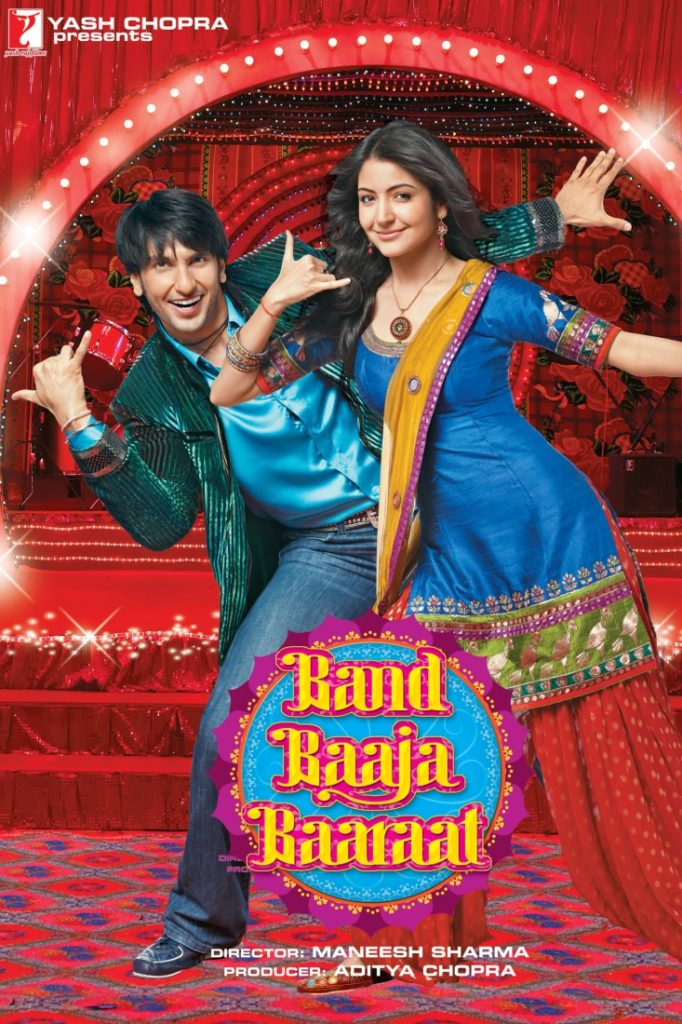 Band Baaja Baaraat Full Movie Download Free 720p - Free Movies Download