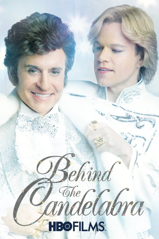 Behind the Candelabra Full Movie Download Free 720p