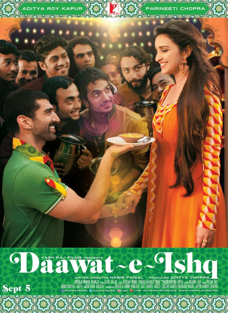 Daawat e Ishq Full Movie Download Free 720p - Free Movies Download