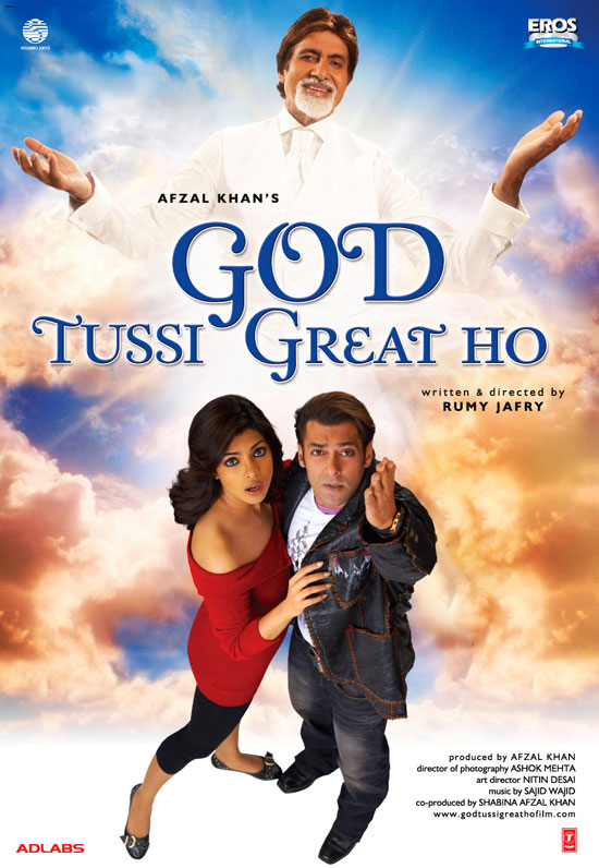 God Tussi Great Ho Full Movie Download Free 720p - Free Movies Download