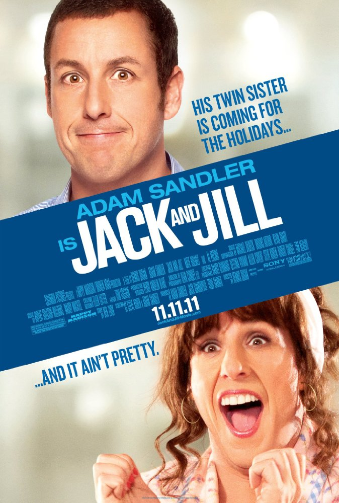 Jack and Jill Full Movie Download Free 720p - Free Movies Download