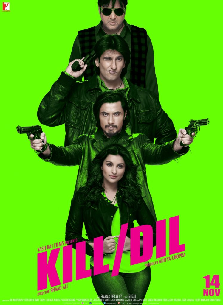 Kill Dil Full Movie Download Free 720p - Free Movies Download