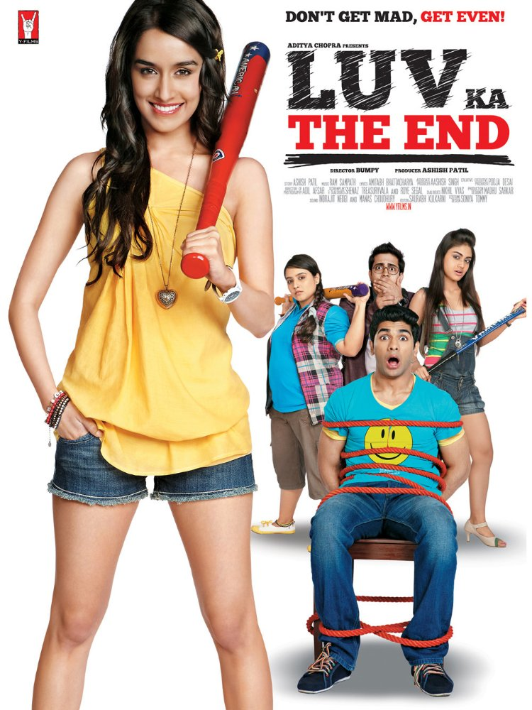 Luv Ka the End Full Movie Download Free 720p - Free Movies Download