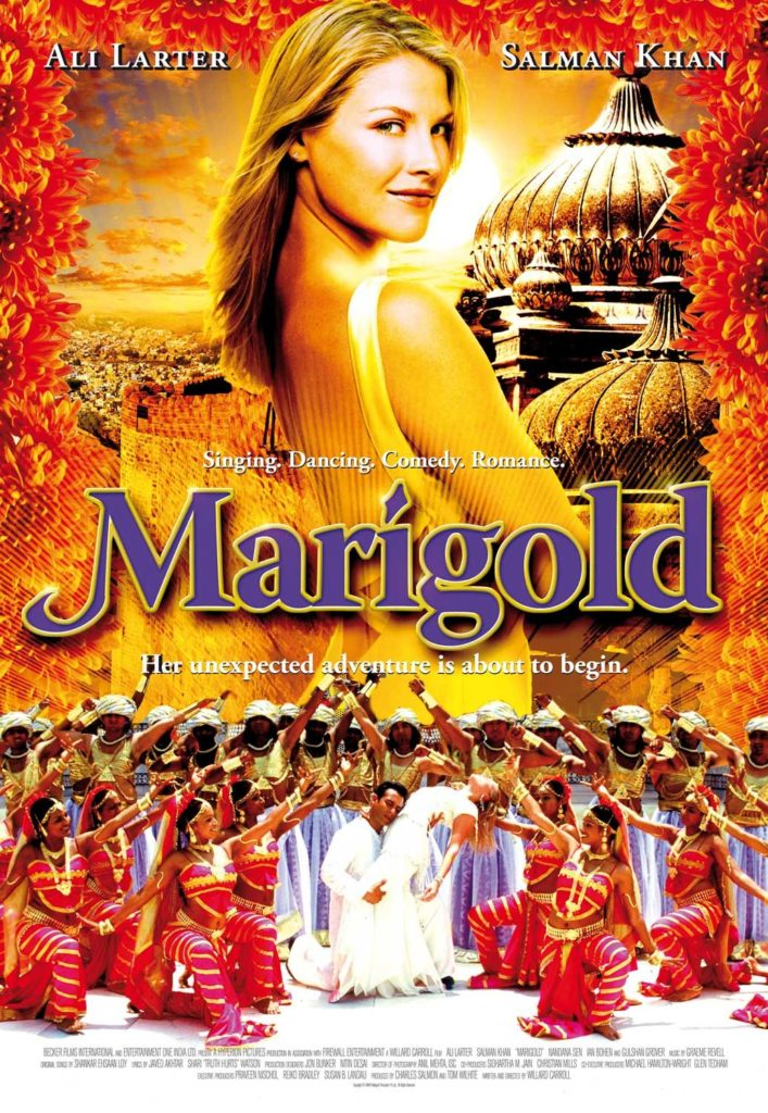 Marigold Full Movie Download Free DVDRip - Free Movies Download