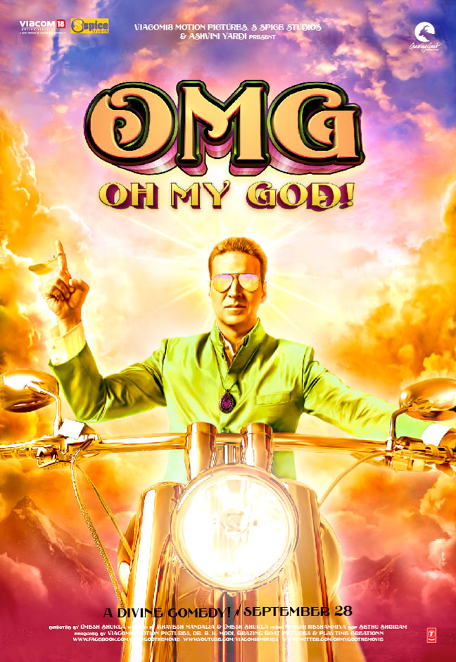 OMG Oh My God Full Movie Download Free 720p - Free Movies Download