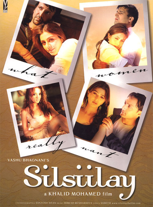 Silsiilay Full Movie Download Free 720p - Free Movies Download