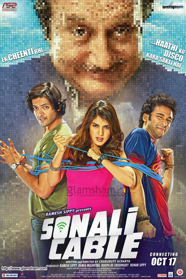 Sonali Cable Full Movie Download Free 720p - Free Movies Download