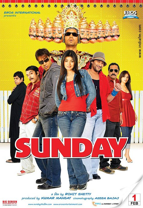 Sunday Full Movie Download Free 720p - Free Movies Download