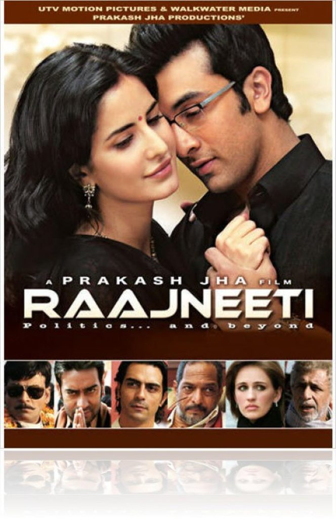 Raajneeti Full Movie Download Free 720p BluRay - Free Movies Download